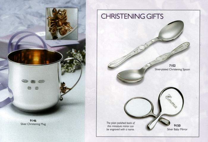 Wedding Gift Ideas Scotland : Also available with First Communion Certificate Holder same price.